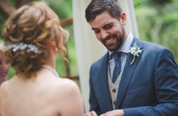 How to Personalize the Groom's Wedding Look
