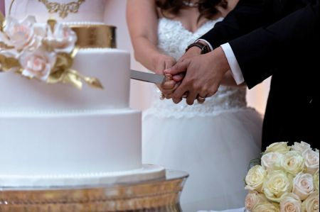 The Best Wedding Cake Cutting Songs