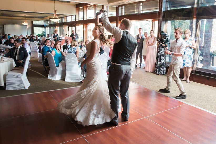 The Best Wedding First Dance Songs from the 1980s