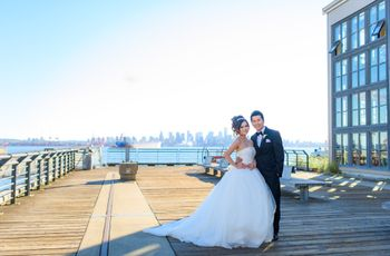 How to Plan Your Wedding Without Leaving North Vancouver