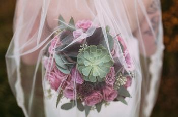 Preserving Your Wedding Bouquet