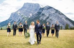 The Top 10 Mountain Wedding Venues in Alberta