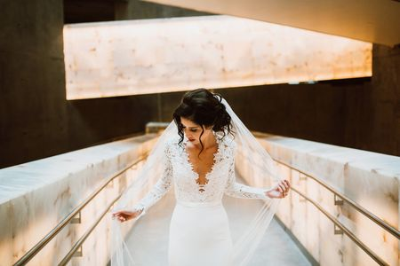 10 Essential Bridal Shops in Winnipeg