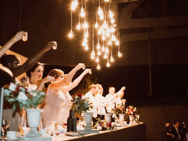 25 Things You Shouldn't Say In Your Wedding Speech