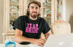 How to Be the Best Bridesman Ever