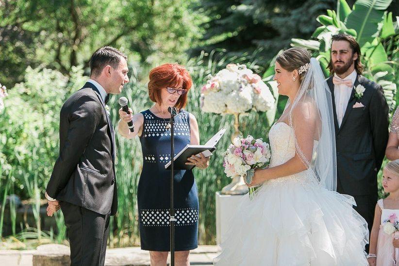 Bridesman outfit