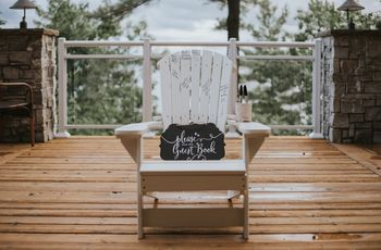 8 Unique Wedding Guest Book Ideas