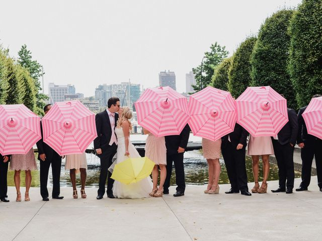 7 Wedding Details You Should Stop Stressing About