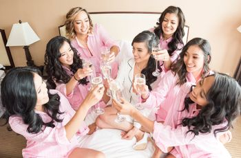 How to Make Your Bachelorette Party Guest List