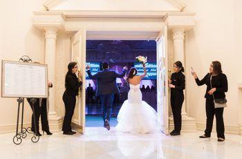 How to Make Your Wedding Slideshow