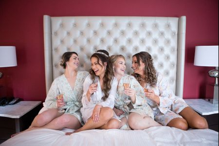 7 Bachelorette Party Surprises That'll Wow the Bride-to-Be