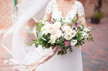 Everything Your Wedding Florist Needs to Know