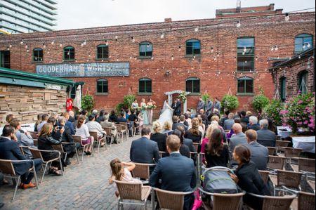 16 Stunning Toronto Restaurants Worthy of Your Wedding