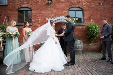 How to Build Your Bridal Ensemble