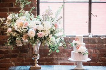 5 Things You Definitely Should Not DIY for Your Wedding Day