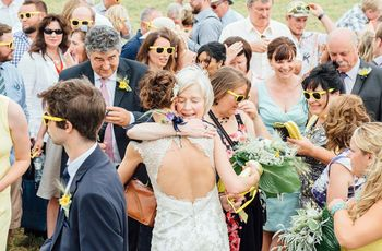 Wedding Guest List Etiquette