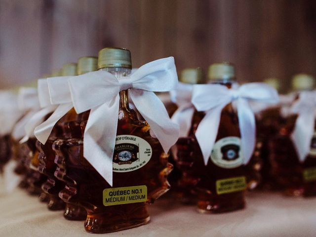 5 Ultra Canadian Wedding Favours Your Guests Will Love