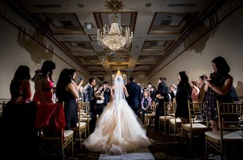 25 Jazzy Wedding Processional Songs