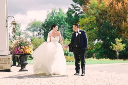 6 Drop Dead Gorgeous Wedding Venues Barrie Couples Will Love