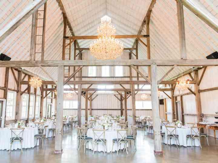 Wedding Venue 101