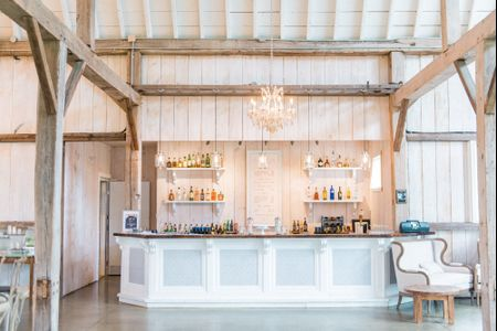 Your Complete Wedding Bar Shopping List