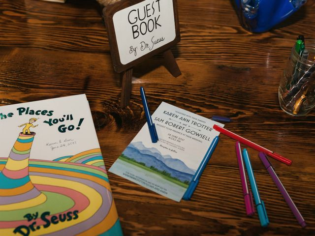 How to Create an Awesome Wedding Guest Book