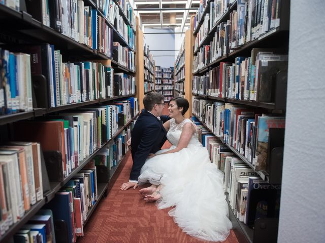 Everything You Need for a Book-Inspired Wedding