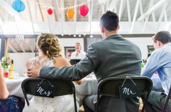 How to Nail Your Father of the Bride Speech