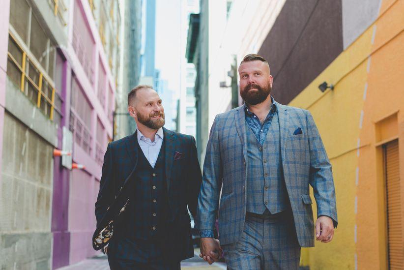 Dan & Wylie