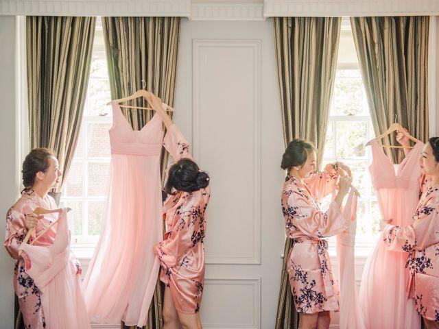 6 Major Bridesmaid Dress Don'ts