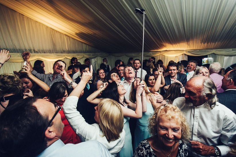 Here Are A Few Suggestions For The Last Dance Song At Your Wedding