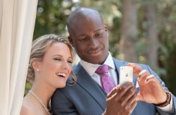 20 Questions to Answer on Your Wedding Website's FAQ Page