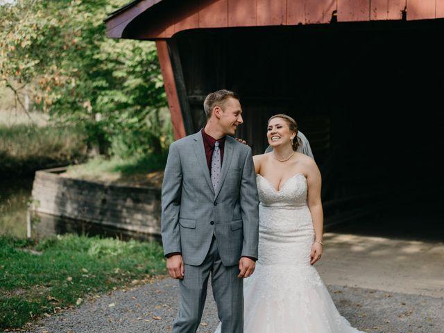 Jacob and Kelly's wedding in Waterloo, Ontario 9