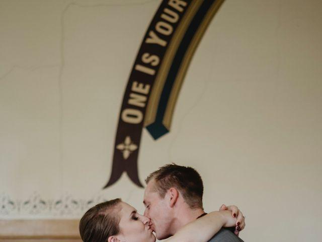 Jacob and Kelly's wedding in Waterloo, Ontario 11