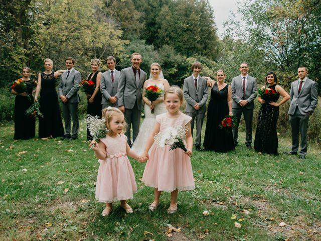 Jacob and Kelly's wedding in Waterloo, Ontario 12
