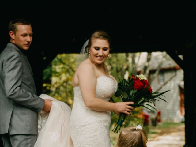 Jacob and Kelly's wedding in Waterloo, Ontario 13