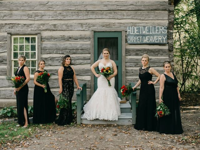 Jacob and Kelly's wedding in Waterloo, Ontario 14