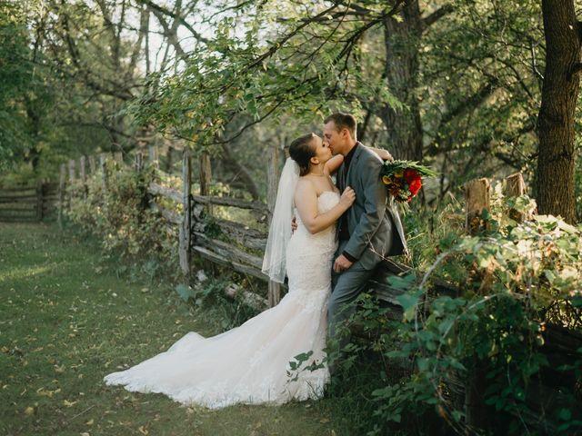 Jacob and Kelly's wedding in Waterloo, Ontario 25