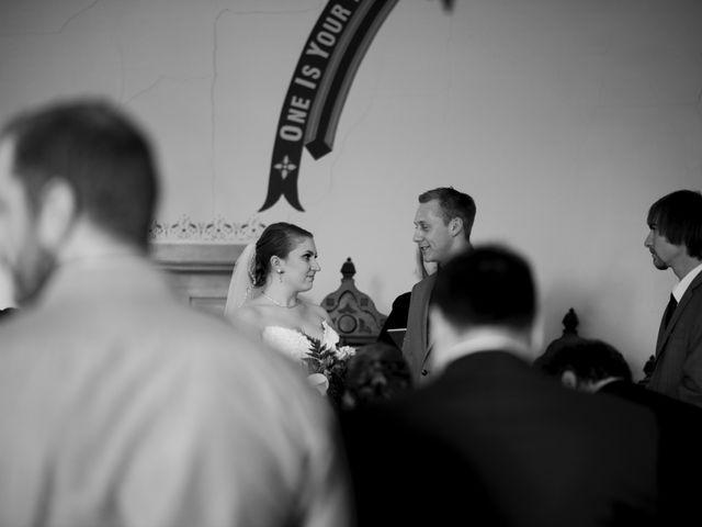 Jacob and Kelly's wedding in Waterloo, Ontario 10