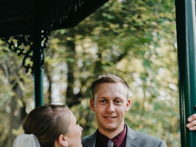 Jacob and Kelly's wedding in Waterloo, Ontario 22