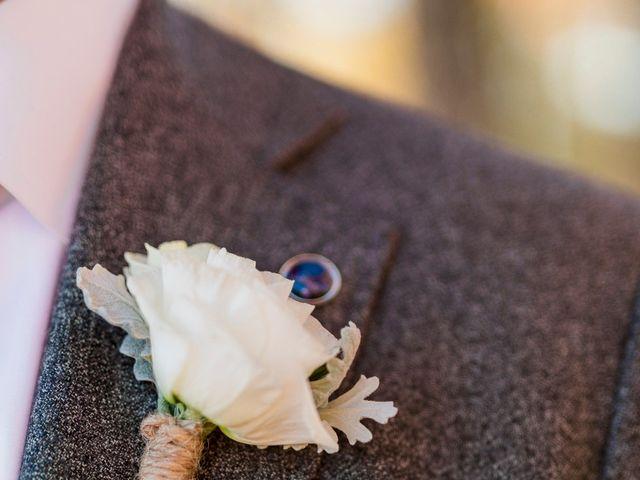 William and Lucianna's wedding in Calgary, Alberta 22