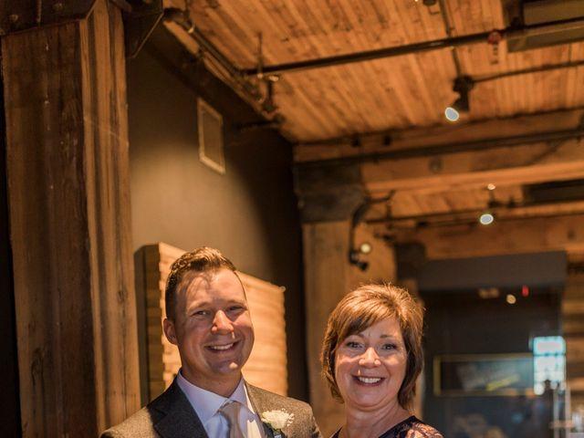 William and Lucianna's wedding in Calgary, Alberta 35