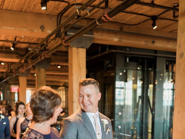 William and Lucianna's wedding in Calgary, Alberta 44
