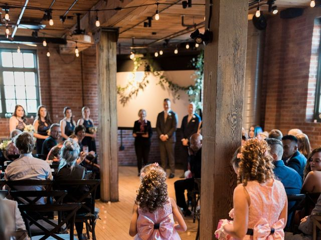 William and Lucianna's wedding in Calgary, Alberta 49