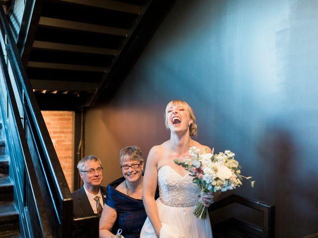 William and Lucianna's wedding in Calgary, Alberta 50