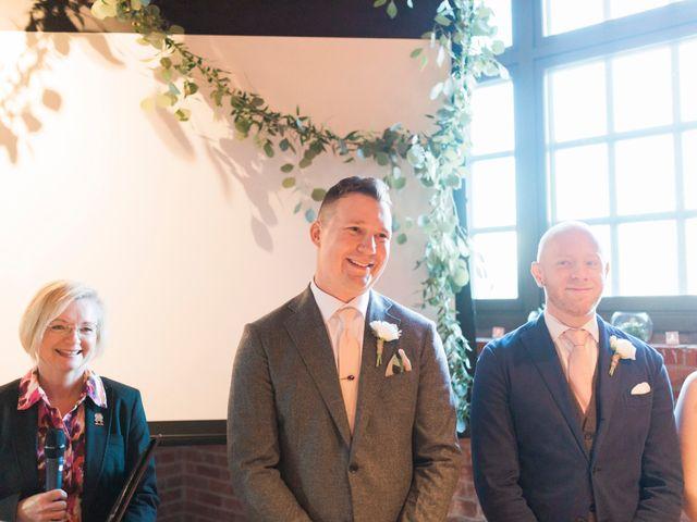 William and Lucianna's wedding in Calgary, Alberta 51