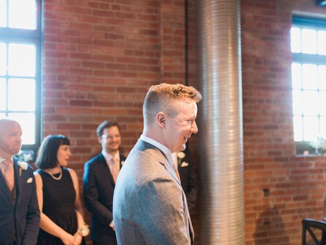 William and Lucianna's wedding in Calgary, Alberta 53