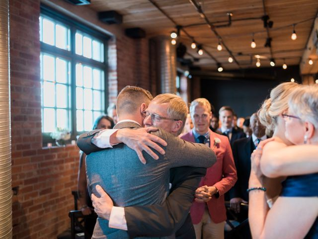 William and Lucianna's wedding in Calgary, Alberta 55