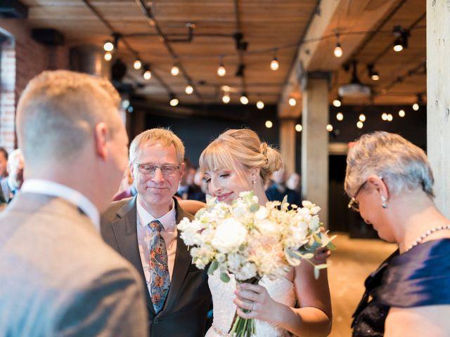 William and Lucianna's wedding in Calgary, Alberta 56