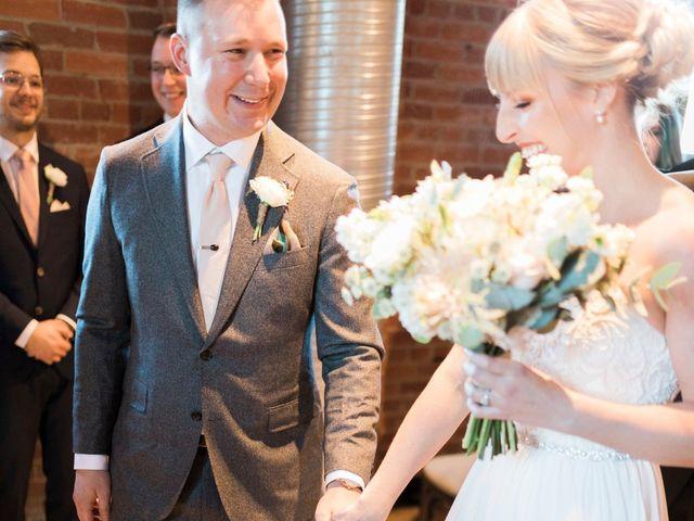 William and Lucianna's wedding in Calgary, Alberta 57